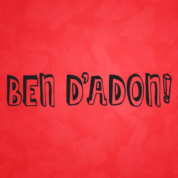 bendadon-hover