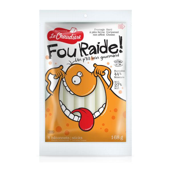 fouraide